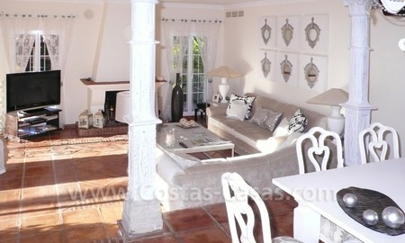 Luxury villa to buy in beach area in Eastern Marbella 16