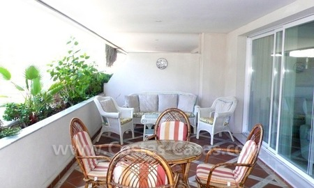 Luxury apartment for sale in Puerto Banus – Marbella 3