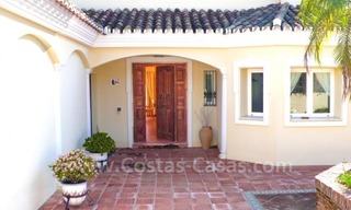 Villa for sale in Hacienda Las Chapas, Marbella 8