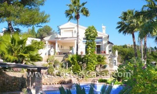 Villa for sale in Hacienda Las Chapas, Marbella 6
