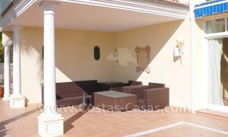 Villa for sale in Hacienda Las Chapas, Marbella 9