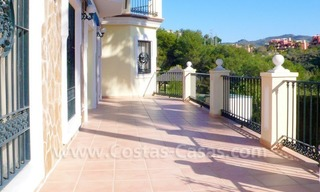 Villa for sale in Hacienda Las Chapas, Marbella 11