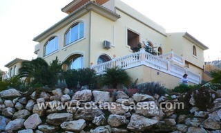 Luxury villa to buy in Eastern Marbella 1