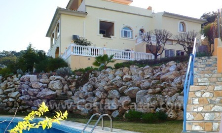 Luxury villa to buy in Eastern Marbella