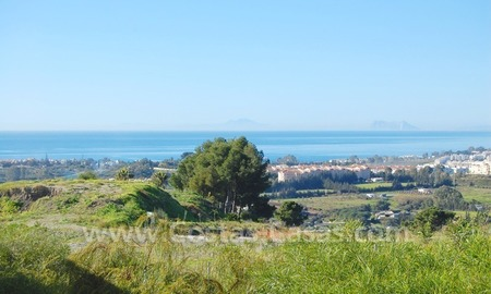 Bargain! Modern style luxury apartment for sale, golf resort, Marbella - Benahavis 11