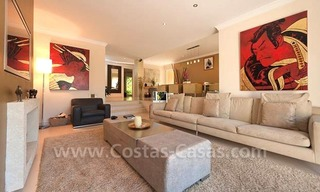 Contemporary villa for sale in Nueva Andalucia – Marbella 4