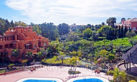 Bargain new apartments and penthouses for sale in Marbella – Nueva Andalucía. 0