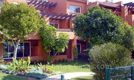 Bargain new apartments and penthouses for sale in Marbella – Nueva Andalucía. 5