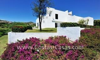 Exclusive modern villa to buy, golf course, Marbella – Benahavis 3