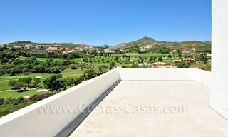 Exclusive modern villa to buy, golf course, Marbella – Benahavis 12