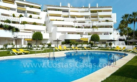 Bargain penthouse apartment for sale in Nueva Andalucía, Marbella  6