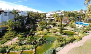 Spacious luxury apartment for sale on the beachfront complex in Puente Romano, Golden Mile – Marbella 3