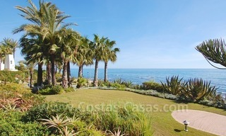 Spacious luxury apartment for sale on the beachfront complex in Puente Romano, Golden Mile – Marbella 15