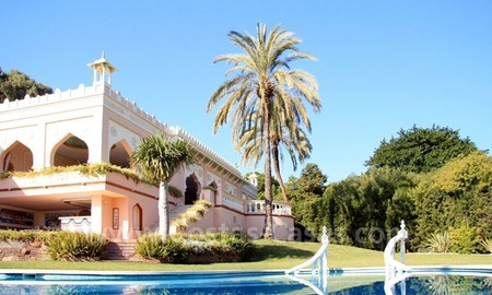 Unique Palatial estate for sale in Nueva Andalucía – Marbella 3
