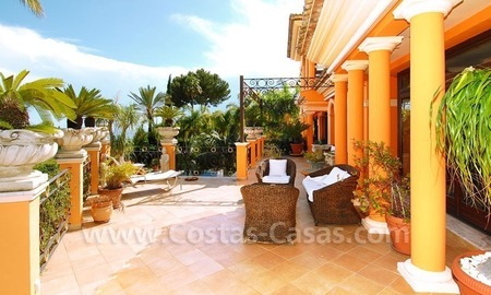 Luxury villa for sale in Sierra Blanca - Golden Mile - Marbella 3
