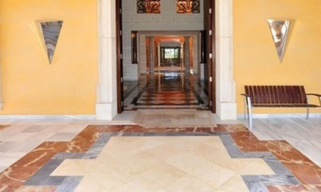 Unique Palladian style mansion for sale in Marbella 28