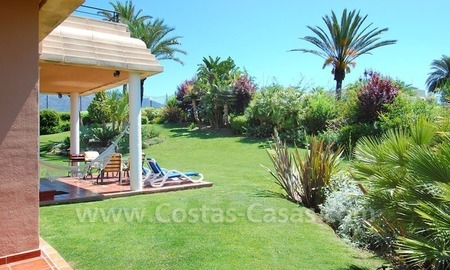 Spacious luxury apartment for sale in Nueva Andalucía, Marbella 3