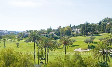 Exclusive penthouse apartment for sale in Nueva Andalucia - Marbella 3