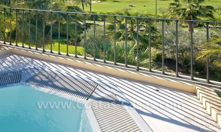 Exclusive penthouse apartment for sale in Nueva Andalucia - Marbella 2