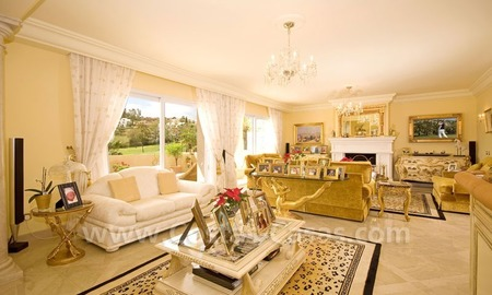 Exclusive penthouse apartment for sale in Nueva Andalucia - Marbella 9
