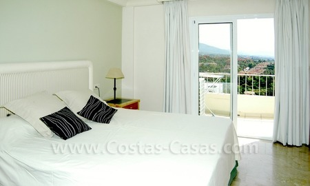 Bargain apartment for sale, close to Puerto Banus in Nueva Andalucia – Marbella 9