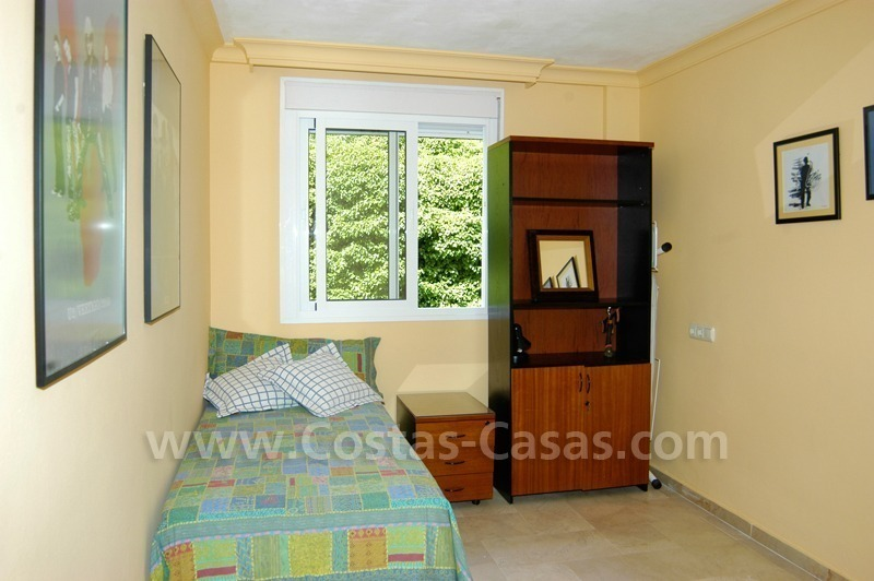 Bargain apartment for sale, close to Puerto Banus in Nueva Andalucia – Marbella 10