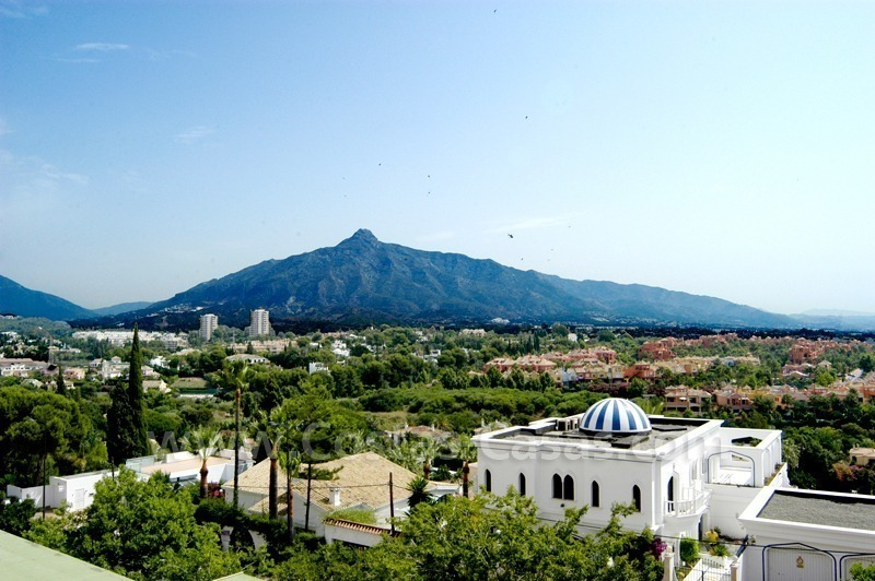 Bargain apartment for sale, close to Puerto Banus in Nueva Andalucia – Marbella 1