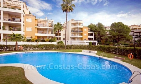 Bank Repos: apartments for sale in Nueva Andalucia, Marbella