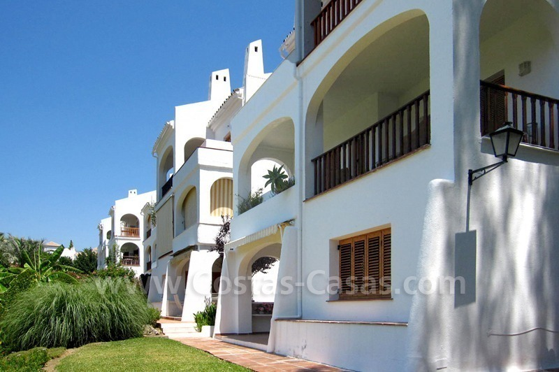 Apartment to buy in Nueva Andalucia, Marbella 0