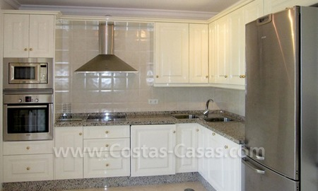 Apartment to buy in Nueva Andalucia, Marbella 3