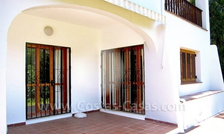 Apartment to buy in Nueva Andalucia, Marbella 1