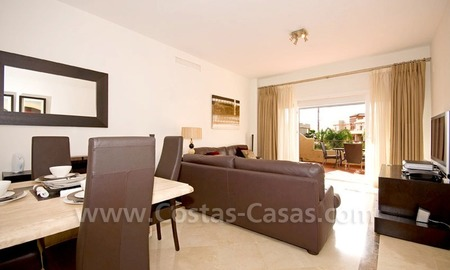 Luxury penthouse apartment for sale in Estepona near Marbella 2