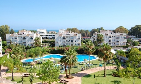 Bargain penthouse apartment for sale in Nueva Andalucia – Marbella 0