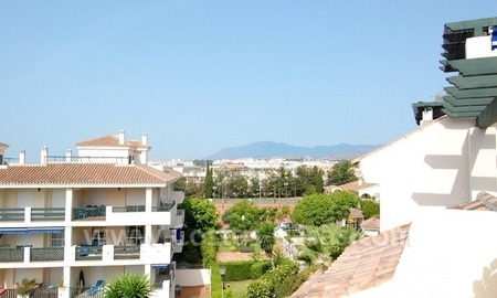 Bargain penthouse apartment for sale in Nueva Andalucia – Marbella 2