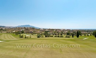 Front line golf villa for sale, Marbella - Benahavis 6