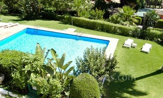 Bargain golf town-house to buy in an up-market area of Nueva Andalucía, Marbella 5