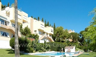 Bargain golf town-house to buy in an up-market area of Nueva Andalucía, Marbella 7