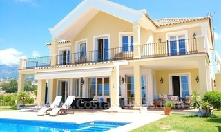 Exclusive Villa to buy in the area of Marbella - Benahavis 1