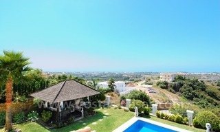 Exclusive Villa to buy in the area of Marbella - Benahavis 3