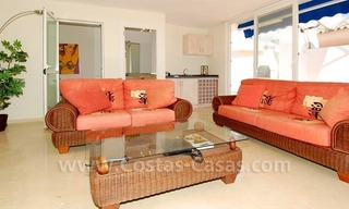 Penthouse apartment for sale in Puerto Banus, Marbella 8