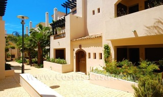 Luxury apartments for sale in Nueva Andalucia - Marbella 19
