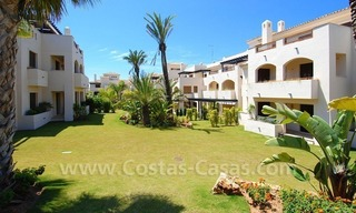 Luxury apartments for sale in Nueva Andalucia - Marbella 20