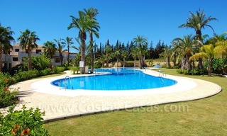 Luxury apartments for sale in Nueva Andalucia - Marbella 1