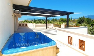 Luxury apartments for sale in Nueva Andalucia - Marbella 26