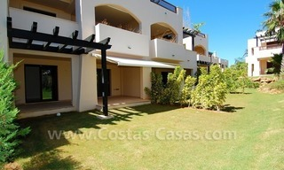 Luxury apartments for sale in Nueva Andalucia - Marbella 5