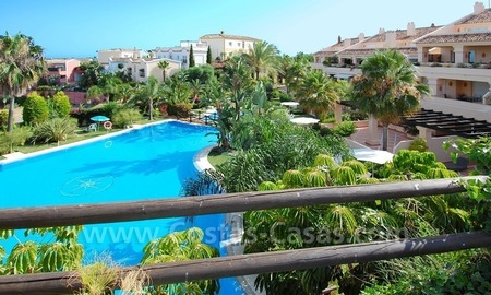 Large luxury apartment for sale in Nueva Andalucia – Marbella 3