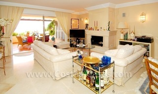Large luxury apartment for sale in Nueva Andalucia – Marbella 19