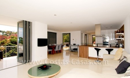 Modern villa for sale in Marbella 6