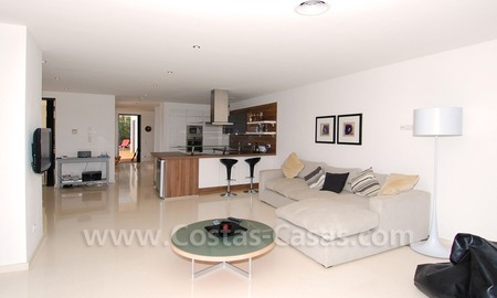 Modern villa for sale in Marbella 7