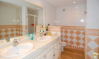Beachside apartment to buy in Marbella 14